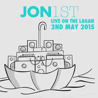 Jon1st - Live on the Lagan