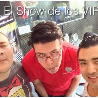 El Show de los VIP 2102014