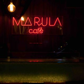 Marula Café Madrid Dj Sessions :: Toxic & Alex Melero
