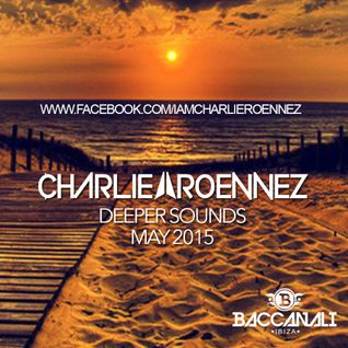 DEEPER SOUNDS MAY 2015