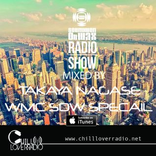 Soundmen On Wax Radio Show Ep 07 WMC Miami Edition Special Guest by Takaya Nagase