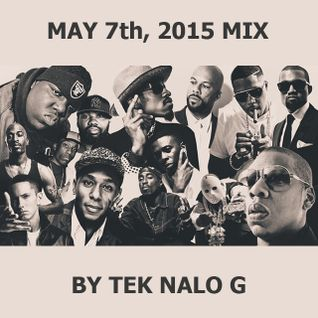 May 7th mix {2015}
