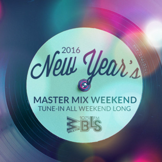 Marley Marl, Red Alert, Chuck Chill Out, Enuff, Scratch - New Years Mastermix (WBLS) - 2016.01.01