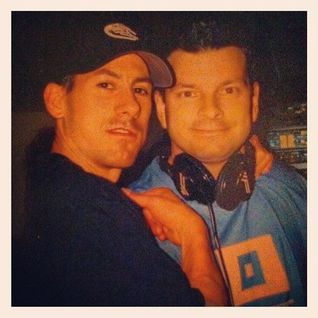 Chris Fortier & John Debo b2b 8-May-2003 Chrome @ Axis Boston