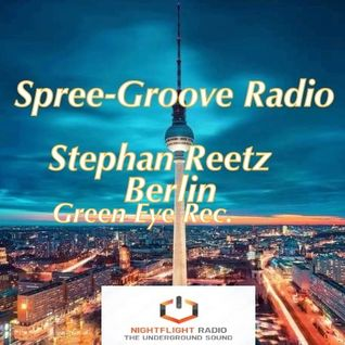 Stephan Reetz 2 hour Vinyl set ( only House from 2000 - 2016 ) Spree-Groove radio Episode 28