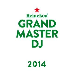 Heineken Grand Master DJ 2014 - Jonas Caceres