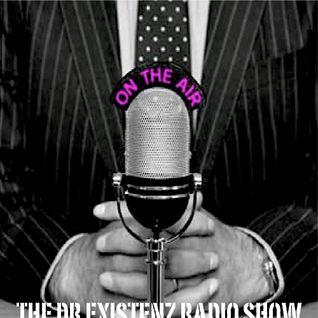 Dr Existenz Radio Show (Show 2)
