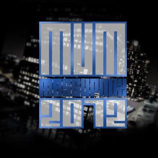 MessUp Mix 2012