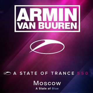 Armin van Buuren - Live at Expocenter in Moscow, Russia