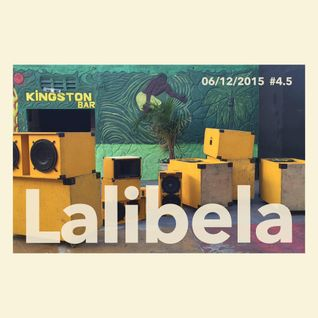 Lalibela 4.5 || 06.12.2015 || Babylon Ambush