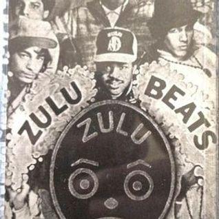 Afrika Islam - Zulu Beat Show - WHBI 105.9 - 2 of 9