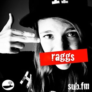 RAGGS - SUB FM - 11th February 2016