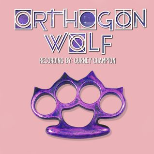 SISTEMSIZ X ORTHOGON WOLF W/ GURNEY-CHAMPION