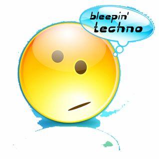 SpacemanT presents - I Love Bleepin' Techno
