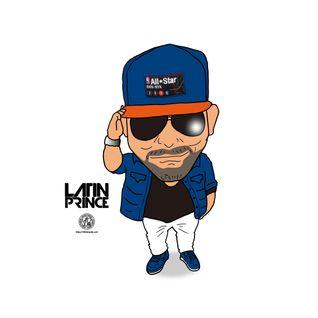 DJ LATIN PRINCE - Globalization Radio Mix - Channel 4 - SiriusXM (April 30th, 2016)