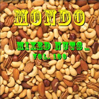 MIXED NUTS - VOL. 100
