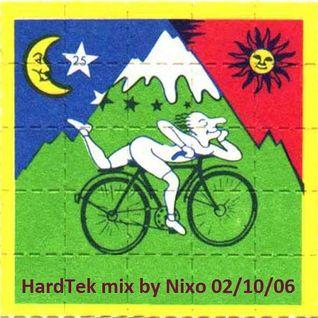 Hard Tek mix - Nixo 2006