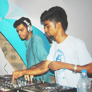 GURUDEV vs SPACEKID (Opening Dj Set for SESTO SENTO CONCERT, Bangalore)