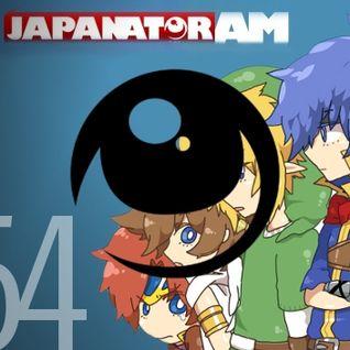 Japanator AM Episode 54: Damn it feels good...