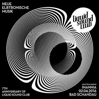 INANNIA presents NEUE ELBTRONISCHE MUSIK (LSC 7th anniversary set) [LSC#100]