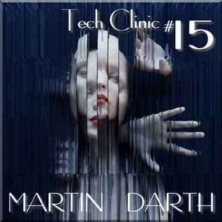 Martin Darth- Tech Clinic #15