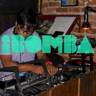 (((Sonorama))) Live @iBomba