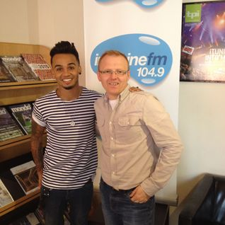 Listen Again Aston Merrygold Interview