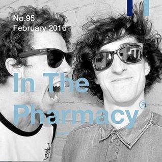 In The Pharmacy #95 - February 2016