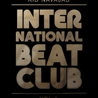 International Beat Club minimix Vol. 3