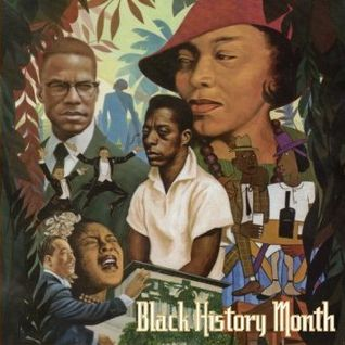 Black History Month - Alternative Downtempo, NuSoul, R&B Revival