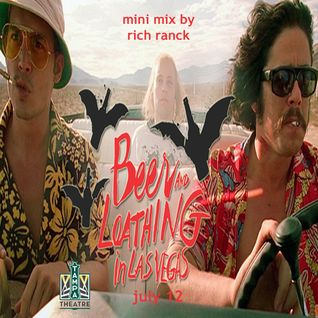 Beer and Loathing Minimix
