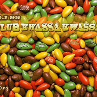 DJ 99 Mixtape # 21: Club Kwassa Kwassa!