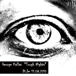 Tough Nights @ Di.fm 13.08.2010