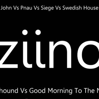 Good Morning To The Greyhound (Ziino Bootleg Mashup)