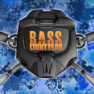 Bass Lightyear goes Drum'n'Bass Mix by Drik