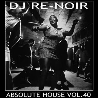 VA - ABSOLUTE HOUSE VOL. 40