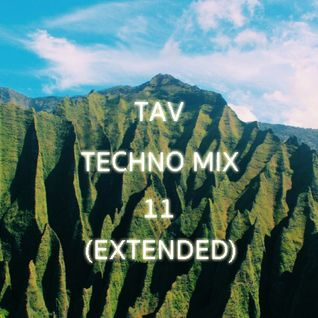 Techno Mix 11 Extended