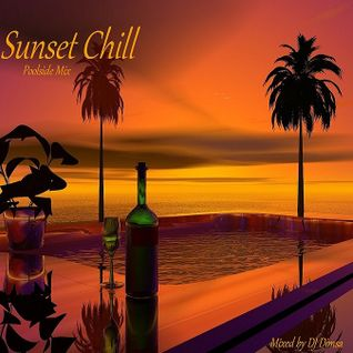 Sunset Chill - Chillout Lounge (2013)