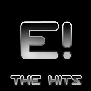 ECHENIQUE MIX # 89 - REMIXOGRAFIA E! (2012)
