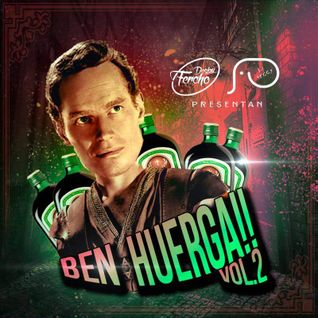 Mix Ben Huerga Vol. 2 by DJ Fercho ft. DJ Reggy