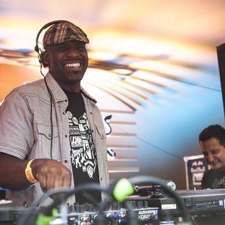 SOUL OF SYDNEY #225: DJ RAHAAN (Chicago) Live in Sydney on FBI RADIO   Mar 21 2015