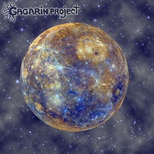 www.psybient.org pres. Gagarin Project - Cosmic Awakening 06 - Mercury (psychill mix psybient)