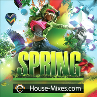 D.J.HOUSE INVASION MIX SPRING COMP 2014