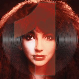 Kate Bush Mix (2013) Disc 1
