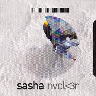 Sasha's Involv3r - In The Mix
