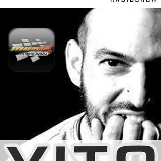 a:lex Drummboxx Radioshow /w Vito (Cocoon rec/MoonHarbourRecordings) 3h RadioPodcast@RauteMusik.FM