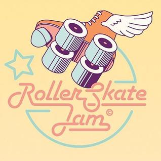 Mighty Rollerskate Jam Mix, Pt. 07 (Mojo Club, 11.06.16)