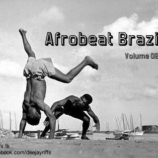 Afrobeat Brazil Vol 2