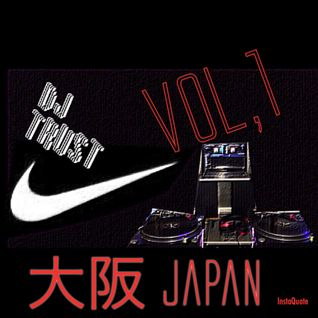 DJ TRUST MiX VOL,1