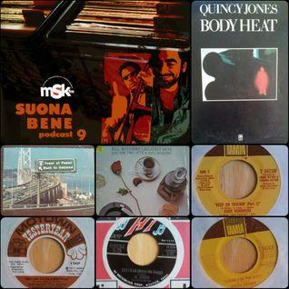 Suona Bene #9 - Funk Me Babe (100% vinyl)